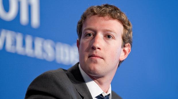 Alles nur Steueroptimierung? Mark Zuckerberg erklärt, warum er sein Vermögen nicht in eine Non-Profit steckt