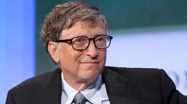 Das sind die 100 reichsten Tech-Milliardäre der Welt