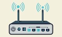 WLAN-Router: Warum viele Internetkunden jetzt ihr Standard-Passwort ändern müssen