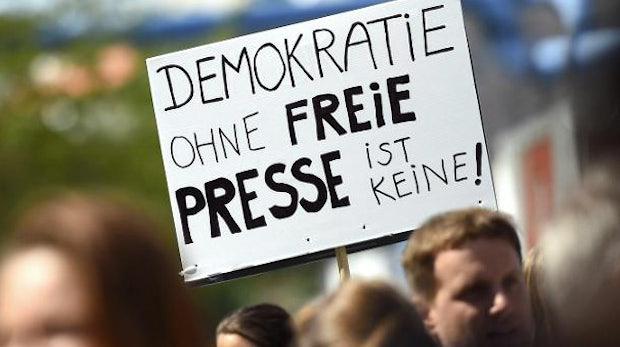 Offener Brief zum Landesverrat: Internationale Presse solidarisiert sich mit Netzpolitik.org – auch wir haben unterzeichnet