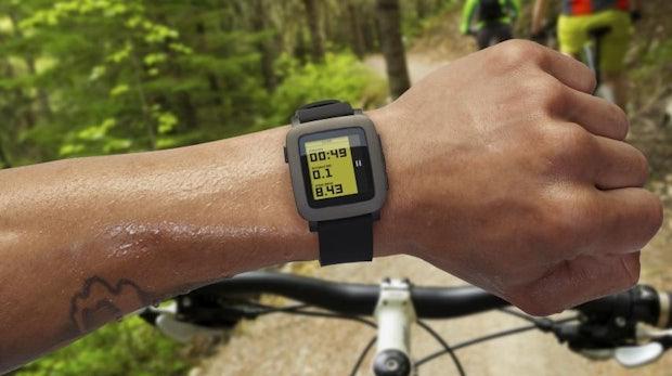 Wie mir ein Tag mit einer Smartwatch bewies, dass smarte Uhren eine große Zukunft haben