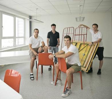 Adidas schnappt sich Fitness-Startup Runtastic für 220 Millionen Euro