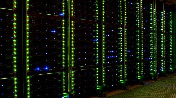 Windows Server 2016 unterstützt Docker-Container