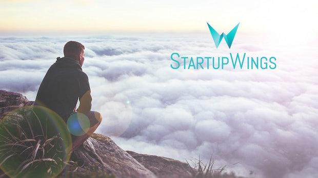 Achtung, Gründer: Deutsche Website StartupWings bietet euch über 1.000 Links und Tutorials