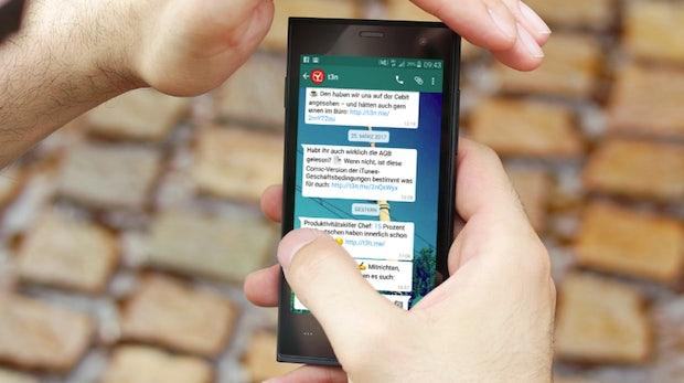 t3n-News nicht mehr nur per Whatsapp – Facebook Messenger, Telegram und Insta gesellen sich dazu!