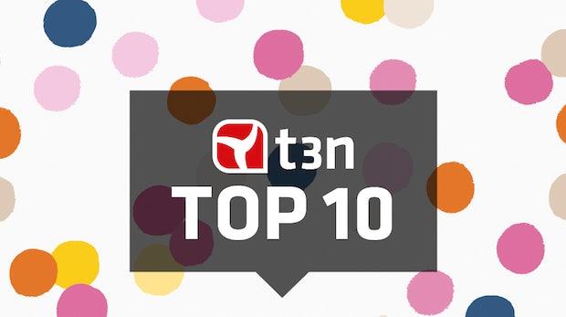 Die 10 beliebtesten Artikel der Woche: Mega-Trends 2016 – und vieles mehr