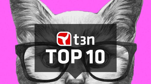 Die 10 beliebtesten Artikel der Woche: Der Tagesablauf von Frank Thelen und 30 außergewöhnliche Airbnb-Unterkünfte