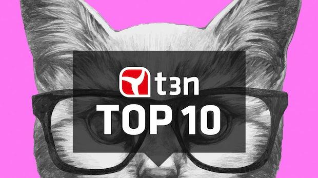 Die 10 beliebtesten Artikel der Woche: IBMs Quantencomputer und die SEO-Tipps 2017
