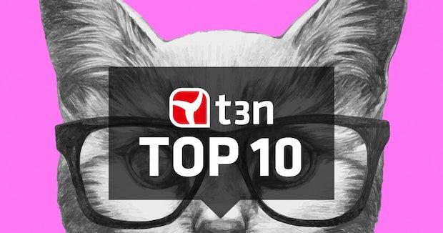 Die 10 beliebtesten Artikel der Woche: Tesla Model 3 für 32.000 Euro und 10 Tricks und Kniffe für Mac OS X