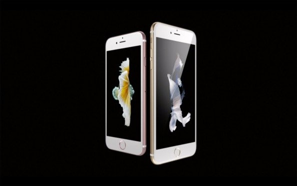 Das Apple iPhone 6s und 6s Plus: So fallen die Reviews im Web aus. (Grafik: Apple)