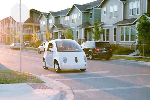 User-Feedback auf der Straße: Google fährt mit einem Research-Van durch die USA