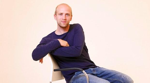 """""""Müsste ich ein Magazin konzipieren, würde es 8 Seiten haben"""" – Blendle-Gründer Marten Blankesteijn im Interview"""