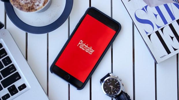 Mit diesen 14 Mockup-Tools setzt du deine App stilvoll in Szene
