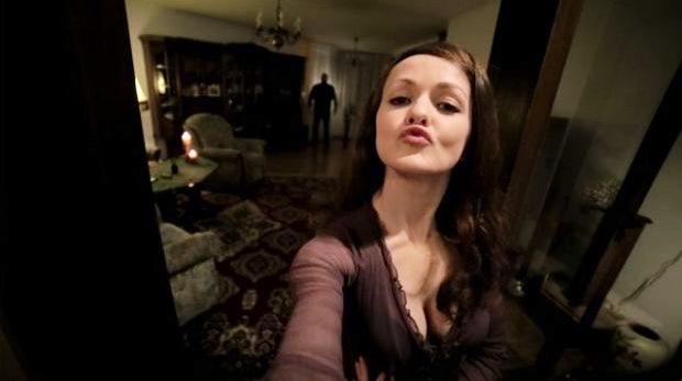"""Selfie from Hell"": Grusel-Video beschert Studentin aus Deutschland YouTube-Hit"