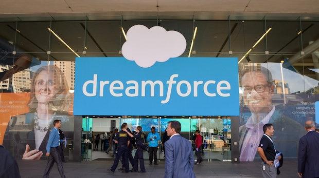 Dreamforce 2015: Tech-Elite stellt die Zukunft des Cloud-Computing vor