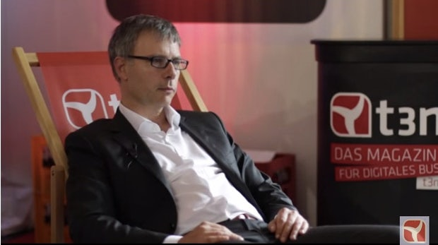 Softwaretrends im E-Commerce: Mark Steier von ecomparo im Interview [Video]