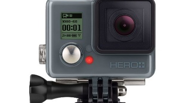 Krise bei GoPro: Kamera-Hersteller kündigt Stellenabbau an, Aktie stürzt ab