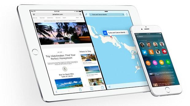 iOS 9: 20 Tipps, Tricks und versteckte Features