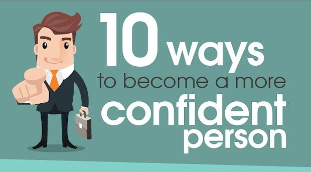 Karriere: 10 Tipps für mehr Selbstbewusstsein