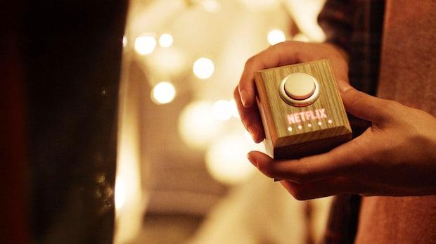 Kino auf Knopfdruck: Netflix veröffentlicht Bauanleitung für Heimkino-Hacker