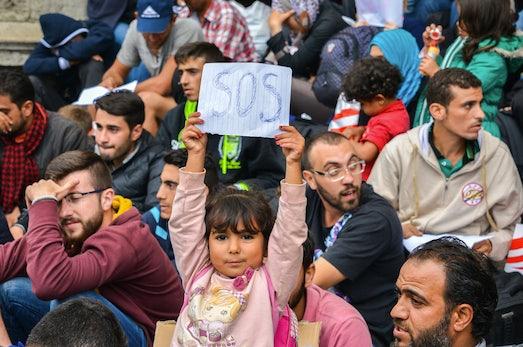 Wie die Flüchtlingskrise das digitale Deutschland aktiviert