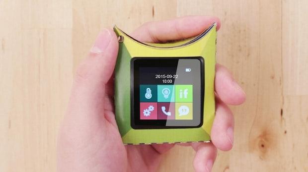 Smartphone Marke Eigenbau: Mit diesem Kit baut ihr euer eigenes Telefon