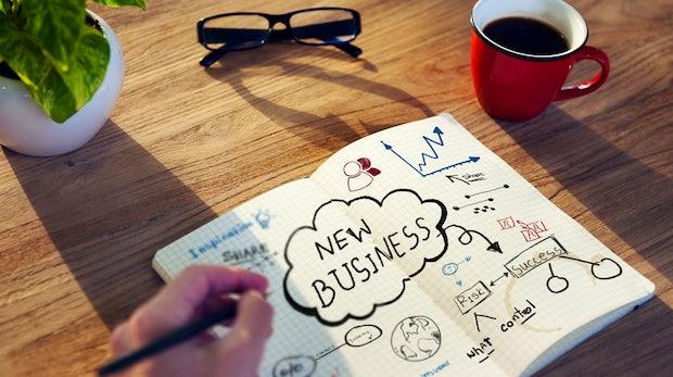 4 Gründe, warum ihr eure Startup-Ideen offen teilen solltet