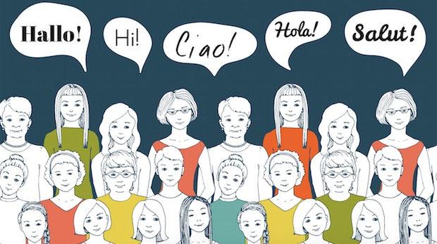 Die beliebtesten Sprachlern-Apps: Für wen eignen sich Duolingo, Babbel und Busuu?