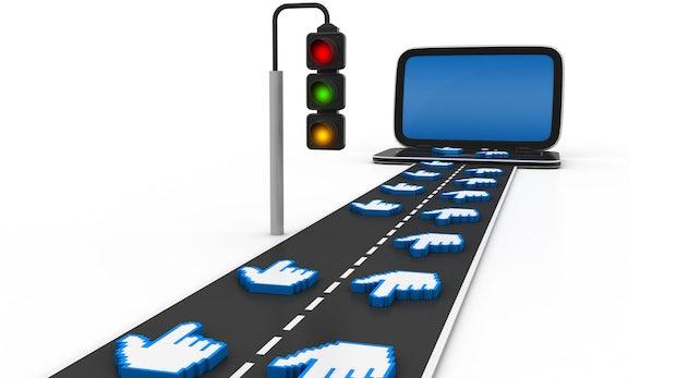 Markentreue Websurfer: Direkter Traffic bleibt enorm wichtig in Deutschland