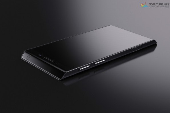 Galaxy-S7-Konzept. (Bild: 3D-Future)