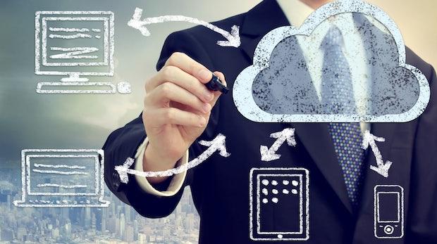 """""""Explosion neuer Lösungen"""": IDC-Analyse prognostiziert dem Cloud-Markt rasantes Wachstum"""