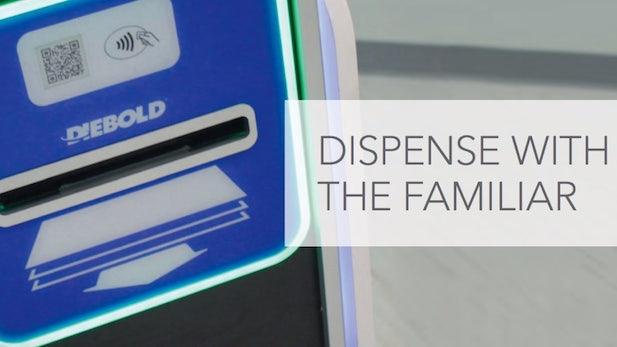 Ohne Karte, ohne Pin: CitiGroup testet Geldautomat mit Augenscanner