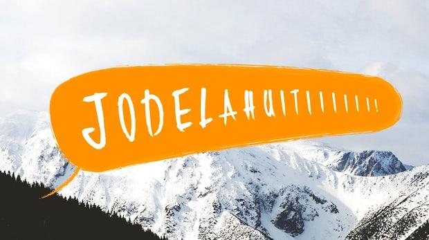 Viral auch im Ausland: Campus-App Jodel schreibt deutsche Startup-Geschichte