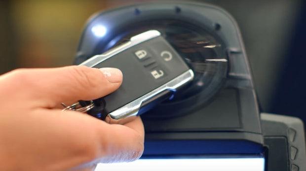 Bezahlen mit dem Autoschlüssel? MasterCard verwandelt Alltagsgegenstände in Zahlungsmittel