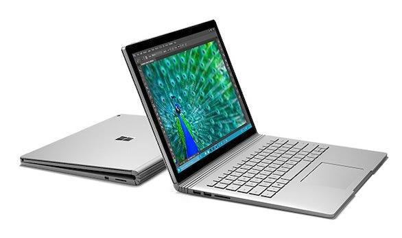 Surface Book: Microsofts erstes Notebook aus eigener Entwicklung kommt nach Deutschland