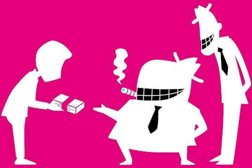 Telekom kündigt Überholspuren an: Jetzt geht es Startups an den Kragen!