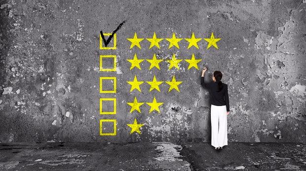 Startup in der Kritik: Peeple will Bewertungssystem für Menschen schaffen