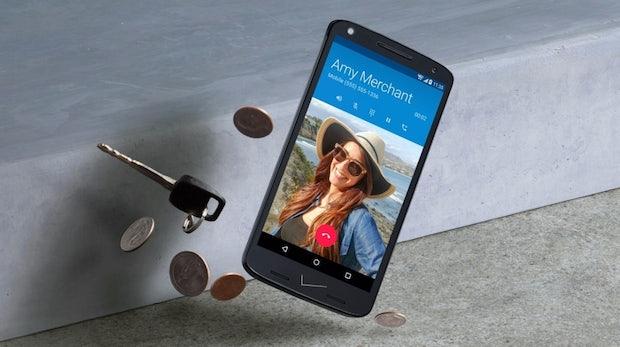 ShatterShield: Motorola lässt Gorilla-Glas alt aussehen – auch in Deutschland