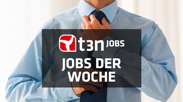 Marketer und Projektmanager aufgepasst: 23 freie Stellen für euren Karrieresprung