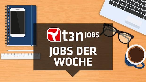 Top Karriereaussichten! Audi, Telekom, Trusted Shops, mediawave, Strato und viele mehr suchen Verstärkung