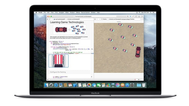 Swift: Apples Programmiersprache ist jetzt Open Source