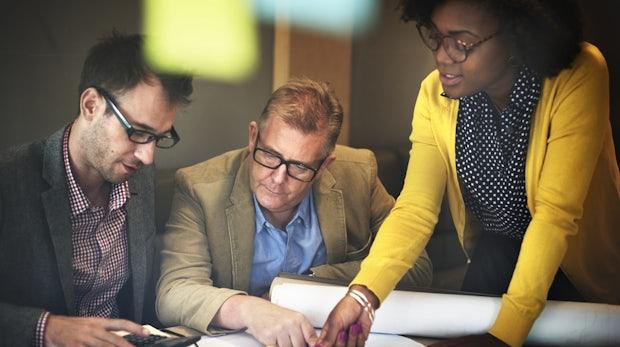 Was macht eigentlich ... ein Projektmanager?
