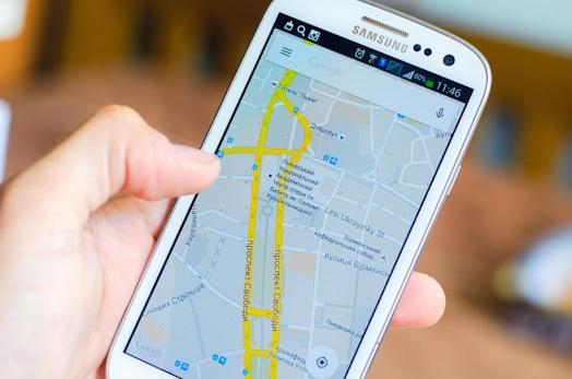 Offline-Navigation für Google Maps: Android-App wird aufgebohrt