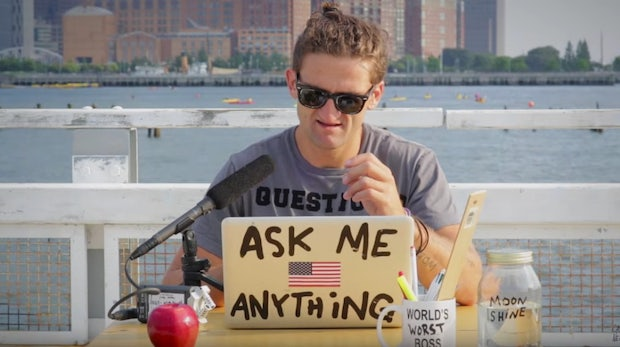 Ask Me Anything: So setzen die großen Plattformen den Growth-Hacking-Hebel ein