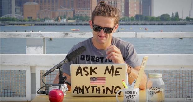 Ask Me Anything: So setzen die großen Plattformen den Growth-Hacking-Hebel ein