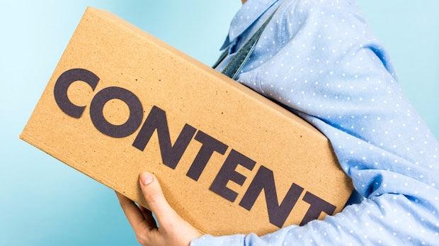 Content-Marketing: So kurbelt ihr die Verkaufszahlen an