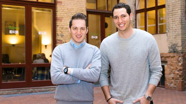 Wunderlist-Macher und StudiVZ-Gründer stecken 1,5 Millionen Euro in dieses Payment-Startup aus Berlin
