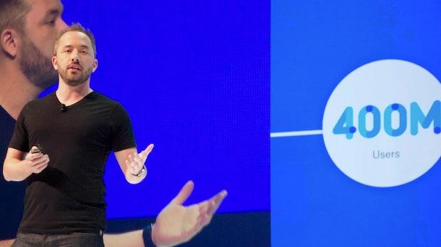 Dropbox neues Business-Paket: Wie Dropbox Enterprise neue Kunden gewinnen soll