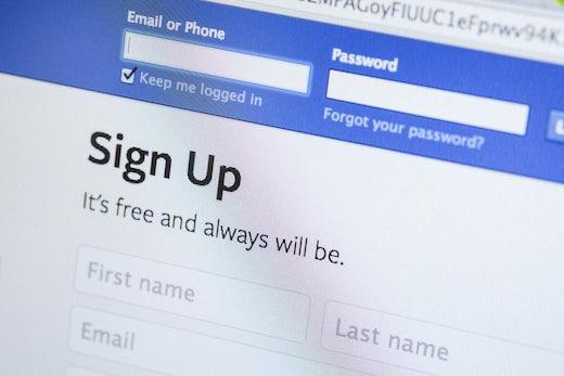 Jemand hat deine Identität geklaut? Facebook warnt mit neuem Tool vor gefälschten Profilen
