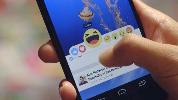 Android First: Facebook-Mitarbeiter müssen ihr iPhone zuhause lassen